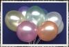 Luftballons Perlmutt, 90-100 cm Umfang, 100 Stück, Farbauswahl
